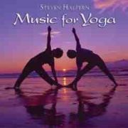 Music for Yoga - Steven Halpern